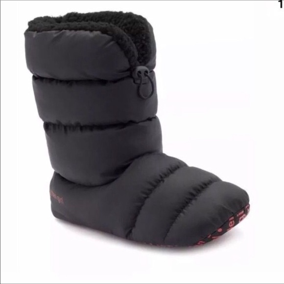 Nwt Madden Girl Puffer Slippers Size